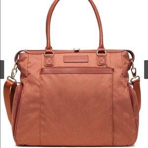 Sarah Wells Breast Pump Bag-Claire